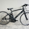 パナソニック JETTER 2014年モデル 電動アシスト自転車の買取実績