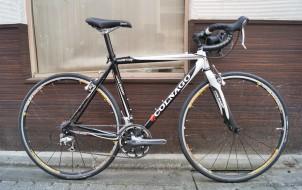 コルナゴのワールドカップ2009年モデルの自転車買取実績