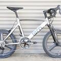ターンのサージュ リミテッド2017年限定生産モデルの自転車買取実績