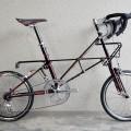 アレックスモールトンのTSR30 VELOCE 2012年モデルの自転車買取実績
