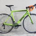 BMCのSLR03-アルテグラ2016年モデルの自転車買取実績