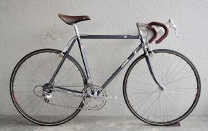 チネリ スーパーコルサ 1980年代後半モデルの自転車買取実績