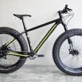 キャノンデールのファット キャド1-2017年モデルの自転車買取実績