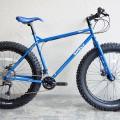 サーリーのパグスレーファットバイクの自転車買取実績
