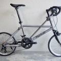 タイレル(TYRELL)-FX-105組み2015年モデルの自転車買取実績