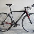 キャノンデールのスーパーX-105組み-2014年モデルの自転車買取実績