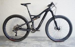スペシャライズド エスワークス スタンプジャンパー-XTR 2014年モデルの自転車買取実績