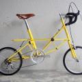 アレックスモールトンAM-16 105 2000年モデルの自転車買取実績