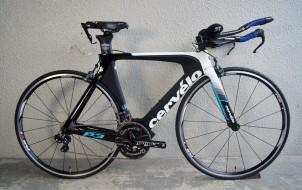 サーヴェロ-P2-アルテグラDi2 2016年モデルの自転車買取実績