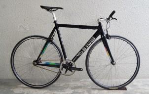 チネリ マッシュ ヒストグラム MASH HISTGRAMの自転車買取実績