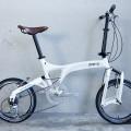 ライズアンドミューラー-R&M BD-1 Capreo-2009年モデル自転車買取実績
