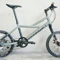 キャノンデールのフーリガン9-SORA 3400-2011年モデルの自転車買取実績