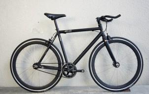 チネリのブートレグ ミスティックラッツ自転車買取実績