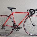 デローザのプロフェッショナル SLX105-1990年代モデルの自転車買取実績