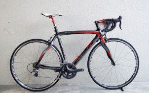 ピナレロ のFP3 カーボン2010年モデルの自転車買取実績