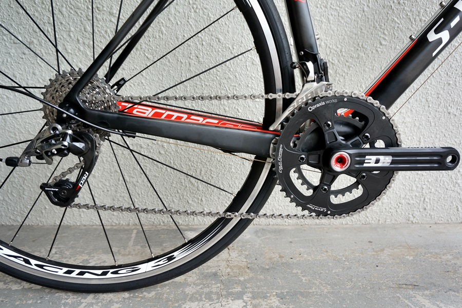 S-WORKS ターマック -3