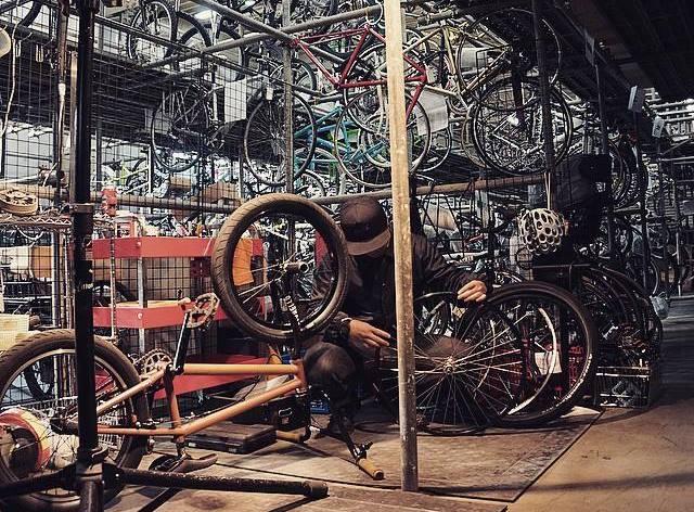 全国自転車買取センター