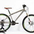 チャージバイクス CHARGE BIKES ブレンダ―Ti BLENDER Ti ZEE 2010年頃モデルの買取実績