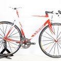 自転車買取実績紹介「ルック LOOK 586 SRAM Red 2010年モデル」