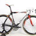 自転車買取実績紹介「ピナレロのパリ PARIS DURA-ACE 2007年モデル」