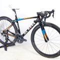 自転車買取実績紹介「デローザ DE ROSA アヴァント AVANT 105 2016年モデル」