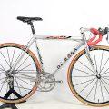 自転車買取実績紹介「デローザ DE ROSA ベガ VEGA ULTEGRA 2001年モデル」