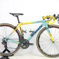 自転車買取実績紹介「ビアンキ のスペシャリッシマ2018年モデル」
