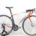 自転車買取実績紹介「スペシャライズドのエスワークス ターマックSL6 2018年モデル」