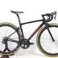 自転車買取実績紹介「スペシャライズドのエスワークス ターマック ウーマン Di2 DURA-ACE 2018年モデル」
