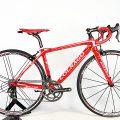 自転車買取実績紹介「コルナゴ  カーボン ロードバイク 2011年モデル」買取実績