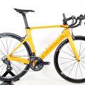 本日の自転車買取実績紹介は、「新品 オルベア オルカエアロ 2018年モデル」