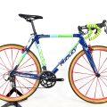 本日の自転車買取実績紹介「リドレー X-FIRE 2013-2014年モデル」