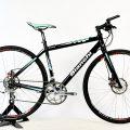 自転車買取実績紹介「ビアンキ ローマ 2008年モデル」