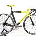 本日の自転車買取実績紹介「コルナゴ(COLNAGO) フェラーリ 2003年モデル」