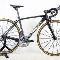 本日の自転車買取実績紹介「スペシャライズド(SPECIALIZED) エスワークス  2014年モデル」