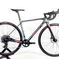 本日の自転車買取実績紹介「メリダ ミッションCX5000 APEX1 2019年モデル カーボン シクロクロスバイク 50サイズ 11速」