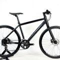 本日の自転車買取実績紹介「 キャノンデール バッドボーイ ソロ  RIGID5 2013年モデル アルミ クロスバイク Mサイズ 9速」