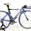本日の自転車買取実績紹介「ジオス エアロ マスター 2014年モデル カーボン TTバイク 50サイズ 10速 CENTAUR」