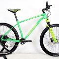 本日の自転車買取実績紹介「メリダ ビッグセブン リミテッド 2018年モデル アルミ マウンテンバイク Mサイズ 11速 SLX」