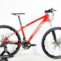 本日の自転車買取実績紹介「キャノンデール F2 SRAM XO 2010年モデル アルミ マウンテンバイク Sサイズ レフティ USA製」