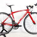 本日の自転車買取実績紹介「リドレー リズ 105 2014年モデル カーボン ロードバイク XXSサイズ 11速 5800 レディース」