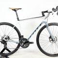本日の自転車買取実績紹介「スコット アディクト20 ディスク 105 2019年モデル カーボン ロードバイク S 11速 ホワイト グレー」