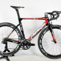 本日の自転車買取実績紹介「メリダ リアクト チーム-E DURA-ACE 2019年モデル カーボン ロードバイク S/Mサイズ ブック」