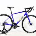 本日の自転車買取実績紹介「フェルト FELT VR60 Claris 2019年モデル アルミ ロードバイク 54サイズ 8速 ブルー イエロー」