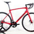 本日の自転車買取実績紹介「スペシャライズド SPECIALIZED ルーベ ROUBAIX Tiagra 2020年モデル カーボン ロードバイク 58サイズ 10速 レッド」