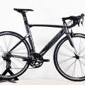 本日の自転車買取実績紹介「未使用 メリダ MERIDA リアクト 400 REACTO 400 105 2019年モデル アルミ ロードバイク S/Mサイズ 11速 ブラック」