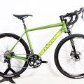 本日の自転車買取実績紹介「キャノンデール CANNONDALE スレート SLATE 105 2016-18年モデル アルミ ロードバイク Lサイズ 11速」