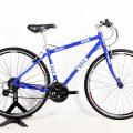 本日の自転車買取実績紹介「ジオス GIOS ミストラル MISTRAL 2014年モデル アルミ クロスバイク 430サイズ 8速 700c ブルー」