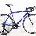 本日の自転車買取実績紹介「ジオス GIOS シエラ SIERRA 105 2015年モデル アルミ ロードバイク 52サイズ 11速 ブルー 」