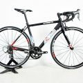 本日の自転車買取実績紹介「チネリ CINELLI エクスペリエンス EXPERIENCE 105 2014年モデル アルミ ロードバイク 48サイズ 2×10速 ブラック」
